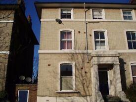 1 bedroom flat, Blackheath, SE3, Victorian conversion, Off-street parking