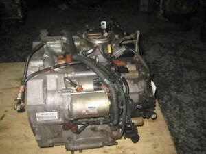 Transmission A/T Acura TL 2004 2005 2006