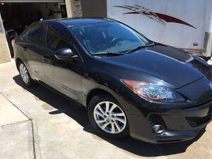 2012 Mazda Mazda3 GS- SKY Sedan