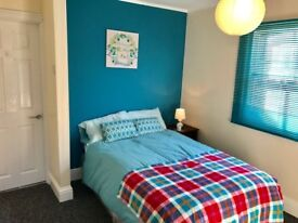 COOL STUDENT PAD WITH LARGE EN-SUITE! LEICESTER, DMU, LE3