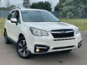 2017 Subaru Forester S4 MY17 2.5i-L CVT AWD White 6 Speed Constant Variable Wagon Blacktown Blacktown Area Preview