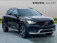 2021 Volvo XC40 1.5 T4 Recharge Phev R Design 5Dr Auto Estate Hybrid Automatic