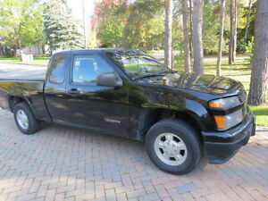 Chevrolet Colorado Ls E-tested Little needed for safety Kitchener / Waterloo Kitchener Area image 2