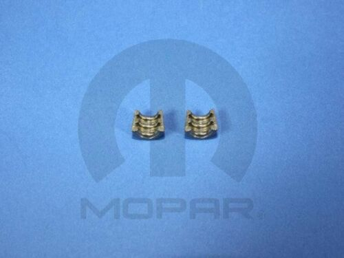 G Mopar 4663722 Engine Valve Spring Retainer Keeper-VIN