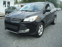 2013 Ford Escape 4X4  $58 WEEKLY SUV
