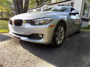2013 BMW 328I xDRIVE  IMPÉCABLE ****54,000KM