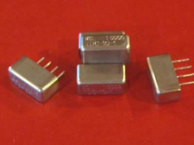 Tdc-10-1 Mini Circuits Directional Coupler 1 To 400 Mhz  1 Pcs  New