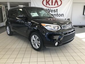 2015 Kia Soul EX+ FWD 2.0L *HEATED CLOTH SEATS/BLUETOOTH/REARVIE