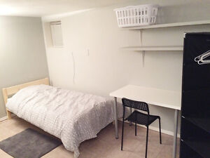 Available!! Clean Furnished Room, Dunbar