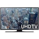 """Samsung 50"""" 4K LED-LCD HDTV"""