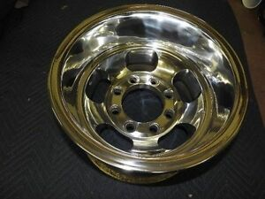 WANTED!  LOOKING FOR 15 OR 16 INCH FORD CHROME RIMS