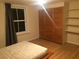 Twin Room in Stepney Green
