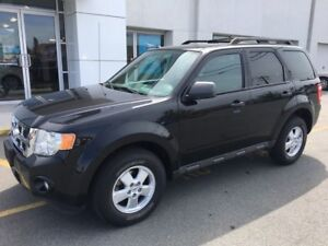 2012 Ford Escape XLT with 202A Package and Sync