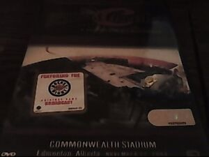 Official Heritage Classic DVD set
