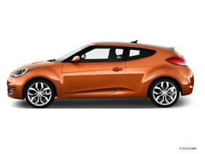 Looking for veloster