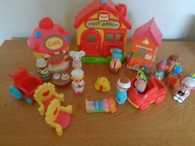 ELC Happyland Seaside Holiday Set