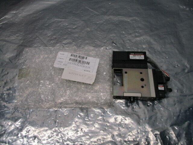 SMC ZM133MJ5LNZB-E15 Vacuum Ejector Switch Assy, ZSE1-00-15, ZM133M, 100801