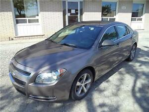 2010 Chevrolet Malibu LT Platinum Edition FINANCING AVAILABLE