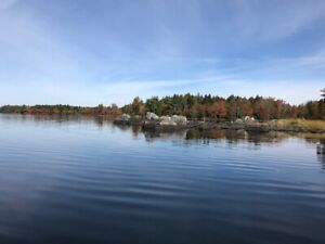 AMAZING, Large & Private Lakefront Lot for $85,000