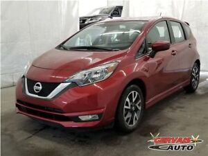 Nissan Versa Note SR A/C MAGS Bluetooth 2017