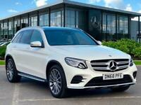 2018 Mercedes-Benz GLC Glc 220D 4Matic Amg Line Premium 5Dr 9G-Tronic Auto Estat