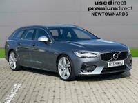 2018 Volvo V90 2.0 D4 R Design 5Dr Geartronic Auto Estate Diesel Automatic