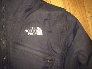 North Face winter parka
