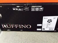 Ruffino Boss 20'' 700$ value !!!