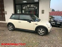 MINI Mini Mini 1.4 tdi One D