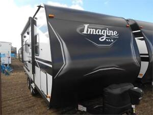 2019 Imagine XLS 18RB by Grand Design
