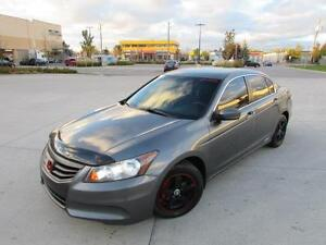 2011 HONDA ACCORD SE *5 SPEED,LOADED,UPGRADES,PRICED TO SELL!!!*