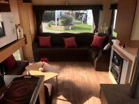 Cheap 2 bedroom Caravan for sale- No fees until 2019- Clacton Martello Beach