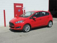 2014 Ford Fiesta SE ~ 132,000kms ~ Bluetooth ~ $ 5,999!!
