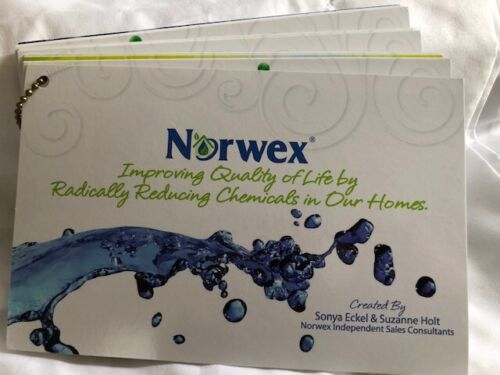 Norwex Business Supplies How To Instructions And Helpful Tips
