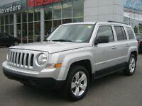 2011 Jeep Patriot North Editon FWD 48$/SEM
