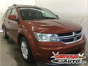Dodge Journey SE Plus A/C MAGS 2012