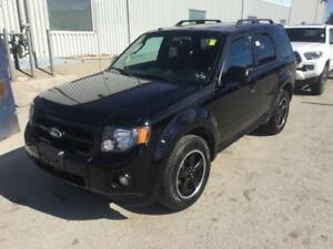 2012 Ford Escape XLT Leather! Heated Seats! Clean Title!
