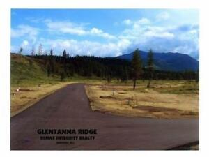 6 Building Lots to Choose from, in Barriere..! Glentanna Ridge!