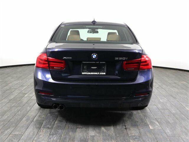 Image 6 Voiture Européenne d'occasion BMW 3-Series 2017