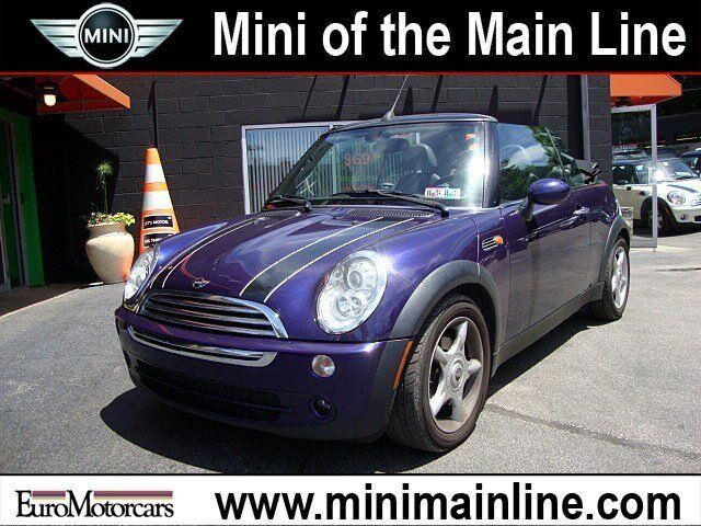 2005 Mini Cooper  For Sale