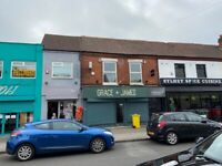 two bedroom flat unfurnished to let kings heath