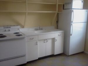 Two bedroom in Halifax south end