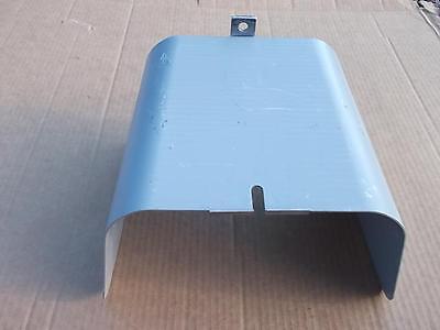Farmall M Mv Mdsuper M Pto Shield. 66424dbx. Heavy Perfect Fit. C-details