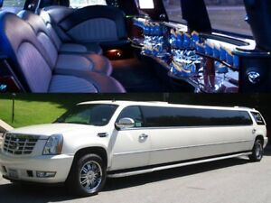 HAMILTON NIGHT OUT LIMO LIMOUSINE ☎️