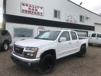 2009 GMC Canyon SLE Red Deer Alberta Preview