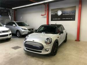 MINI Cooper Hardtop 5 Door Hayon 5 portes 2015, AUTOMATIQUE, TOI