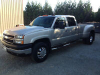2006 Chevrolet Silverado 3500 Dually FOR SALE
