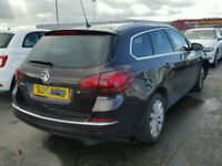 Vauxhall Astra MK 6/ J Estate Drivers Rear Door in Brown Ring for more info 2015