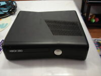Console Xbox.360 -320 Gigs