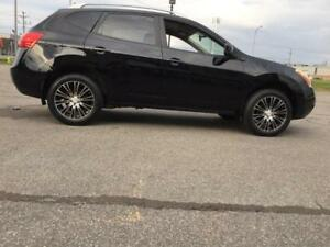 NISSAN ROGUE AWD EDITION NISMO TOIT OUVRANT MAG 139000km